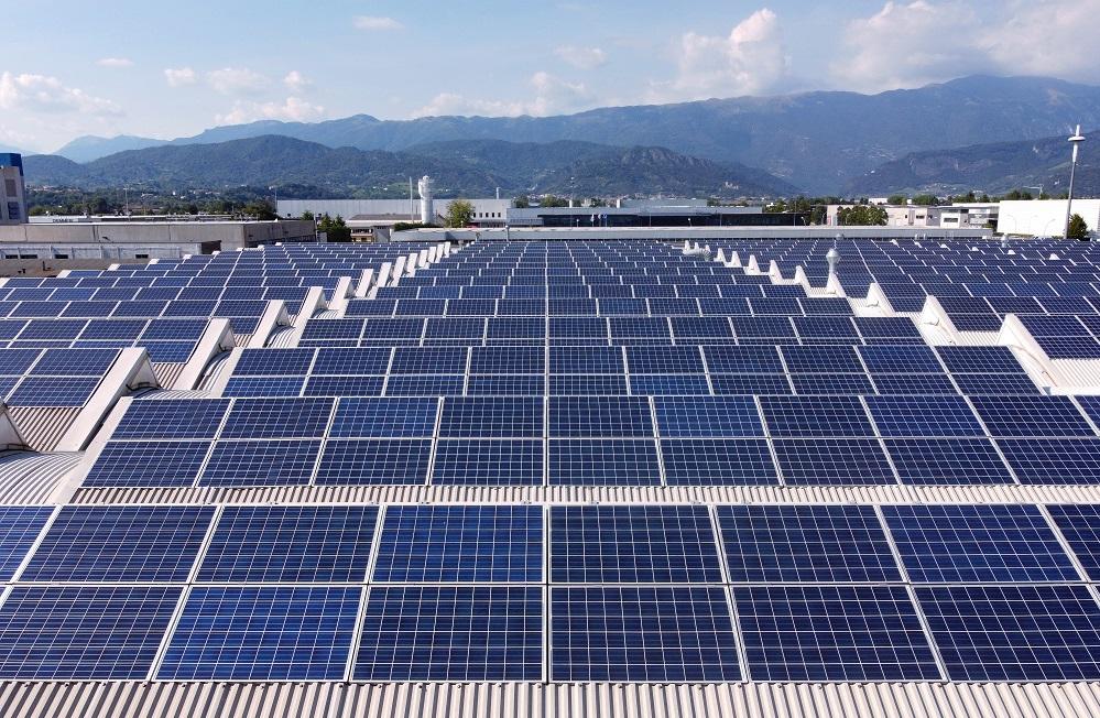 Il 20% del fabbisogno di elettricità prodotto con energia rinnovabile!